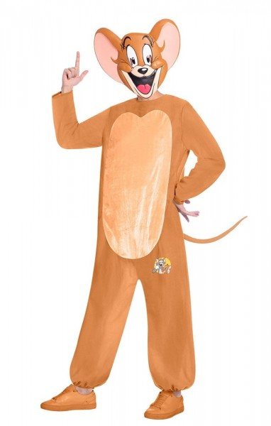 Déguisement Jerry Mouse adulte