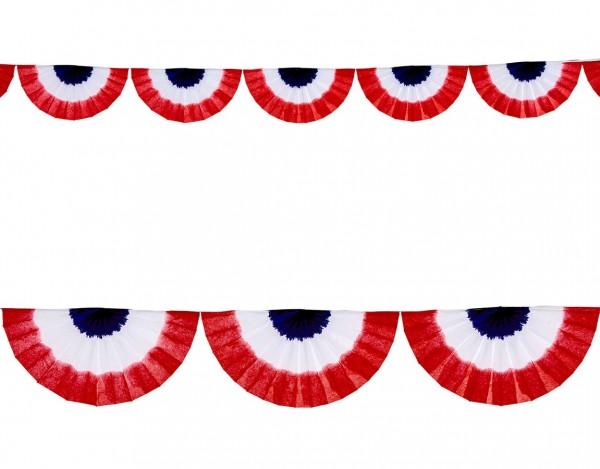 Guirnalda fiesta americana 275cm