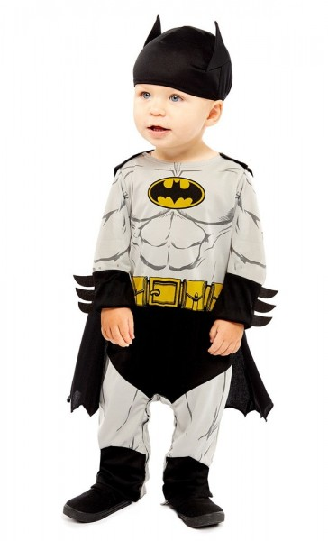 Baby Batman child costume