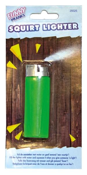 Wasser-Feuerzeug Scherzartikel 1