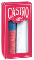 Casino Royal Poker Chip Set Las Vegas 150 Stück
