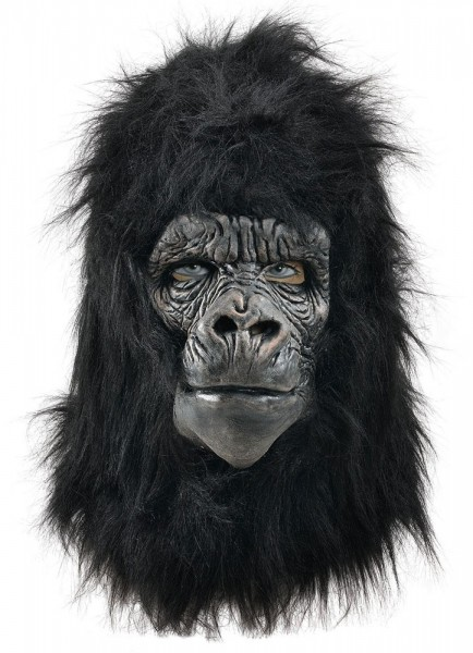 King of the Monkey Gorilla Mask