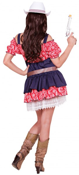 Susy Cowgirl Kleid