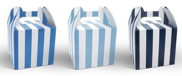 6 coffrets cadeaux Little Plane