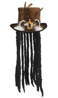 Zylinder Voodoo Meister