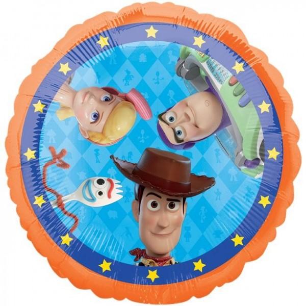 Toy Story 4 Adventure Folienballon 46cm