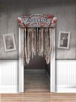 Bloody Hell Türvorhang 1,4m x 96cm