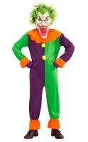 The Joker Kinderkostüm