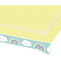 Süße Wolkenwelt Tischdecke 1,75 x 1,15m