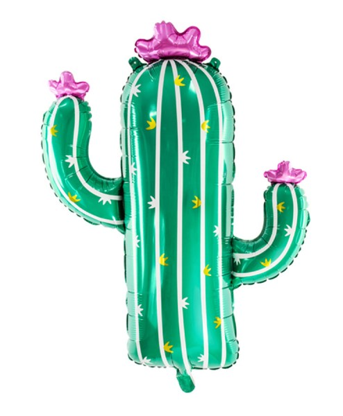 Balon foliowy Happy Cactus 82cm