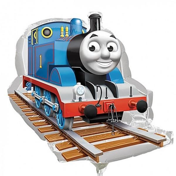 Thomas the little locomotive foil balloon 23cm