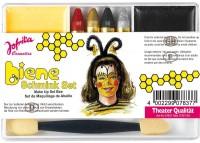 Bienen Schminkset Mit Abschminke
