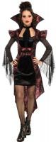 Gräfin der Unterwelt Vampirkostüm