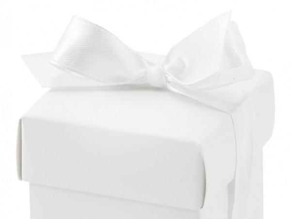 10 coffrets cadeaux Blanche Neige 5cm