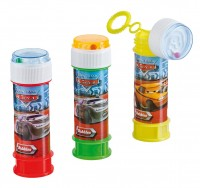 3 Cars Seifenblasen 60ml