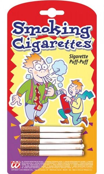 Partyspaß Zigaretten Mit Rauchfunktion