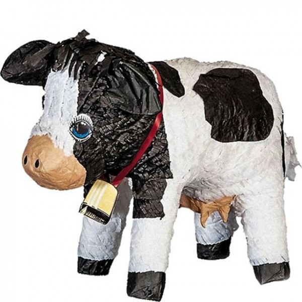 Vaca Matilda Piñata 43cm