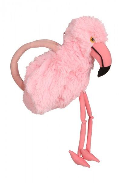 Hawaii Flamingo Tasche