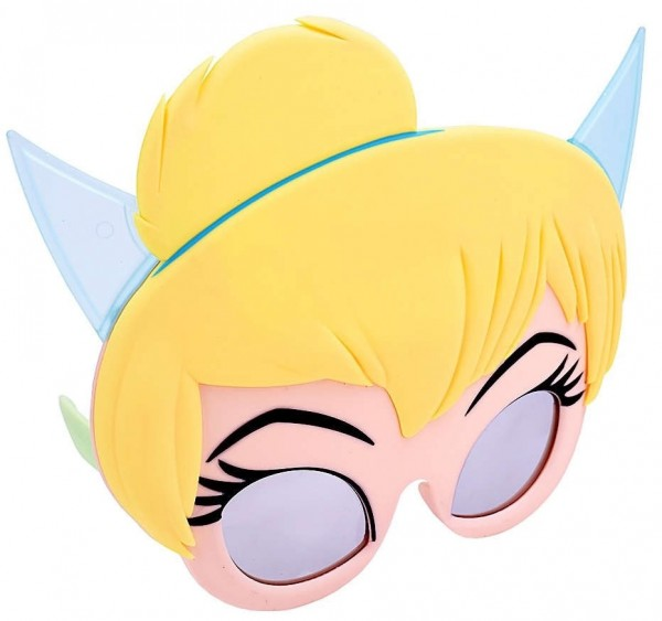 Zauberhafte Tinkerbell Partybrille