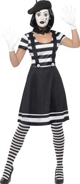 Kostium pantomimy Lindsay
