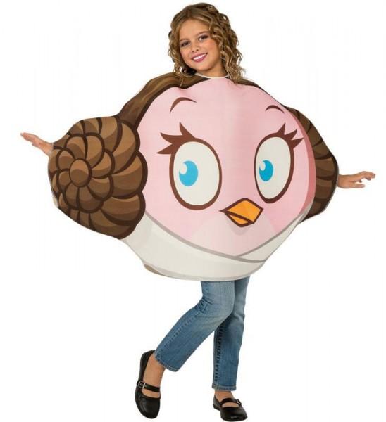 Halloween Kostüm Angry Birds Leia Für Kinder