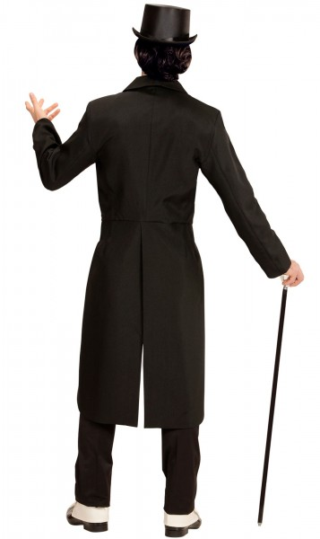 Friedrich tailcoat for men