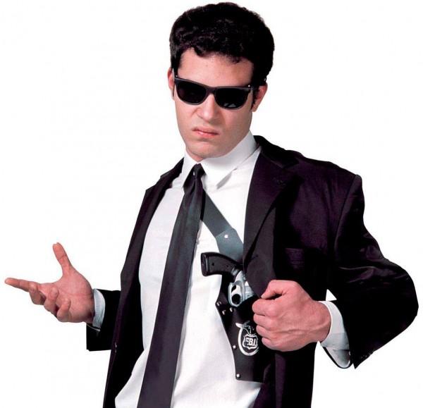 Polizei Pistolenhalter