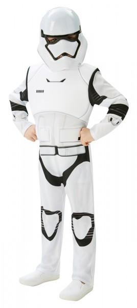 Star Wars Stormtrooper Jungenkostüm