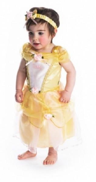 Prinzessin Belle Babykostüm