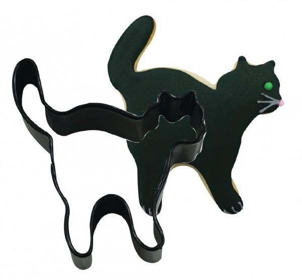 Katzen Ausstechform 7,6cm