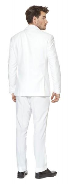 OppoSuits Partyanzug White Knight