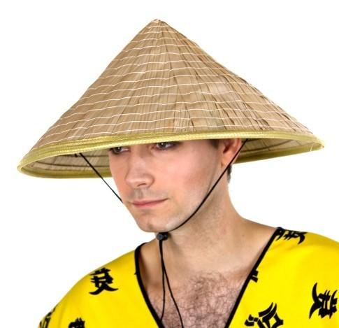 Chinesischer Spitzhut
