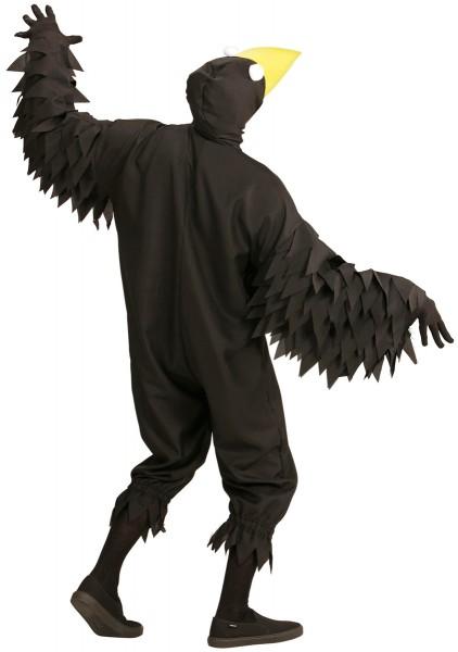 Costume homme Raven Renato