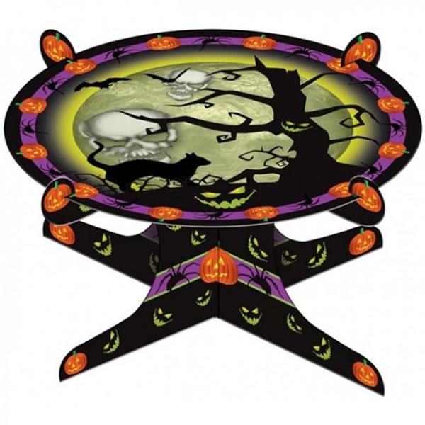 Halloween Cupcake Muffin Ständer 25cm