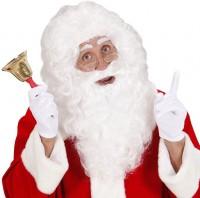 Waschbar Ideal f/ür Weihnachten Blssom Santa Bart und /Μąsķė Mundschutz All-in-One Gr/ö/ßenverstellbar Eco Mund- Nasen-Bedeckung Mund nasenschutz Weihnachten waschbar Gesichtsschutz