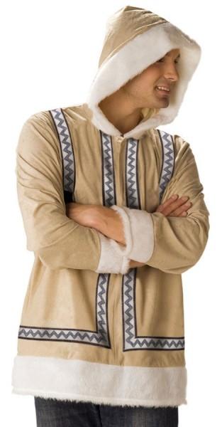 Disfraz de esquimal Alvar
