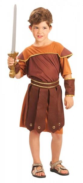 Römischer Gladiator Kinderkostüm