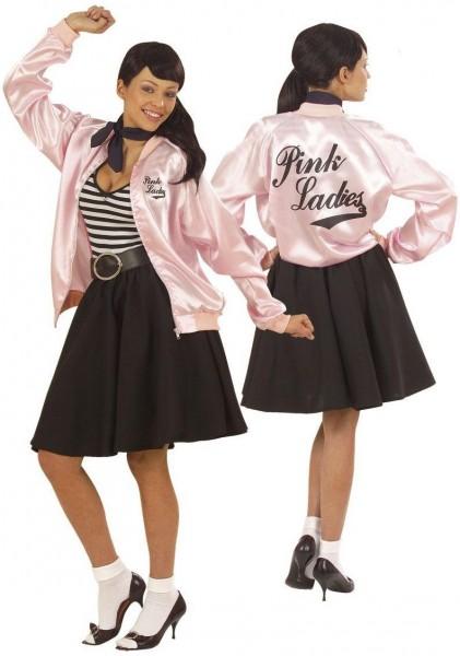 Pink Ladies Jacket for Women