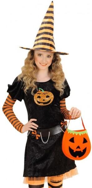 Halloween Sammeltasche Süßes Oder Saures