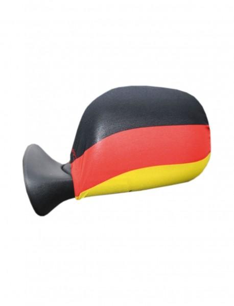 2 Deutschland Autospiegel Bezüge