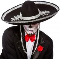 Dia De Muertos Sombrero Hut