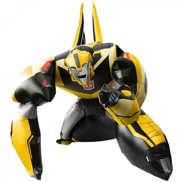 Transformers Bumble Bee Airwalker 1.19m