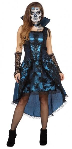 Déguisement vampire gothique Chaya femme
