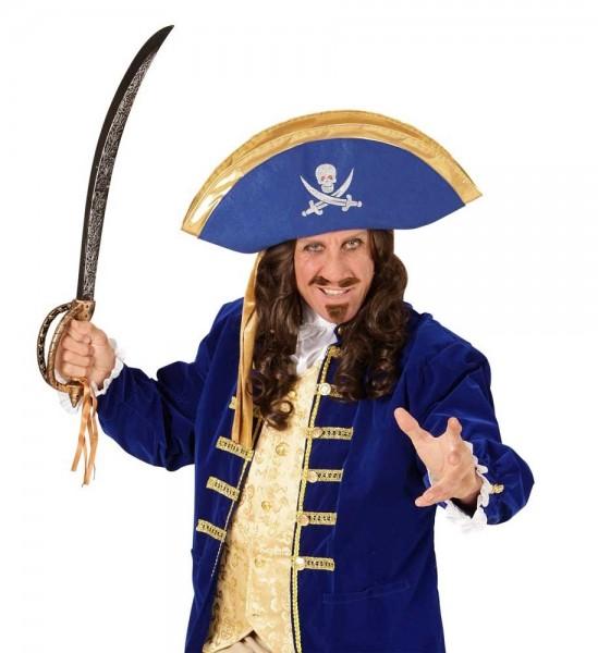 Eindrucksvoller Piraten Säbel