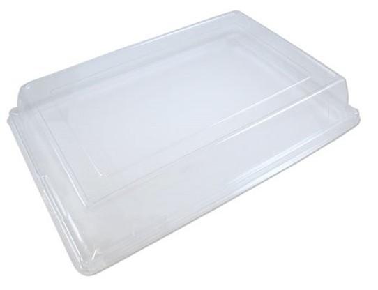 Transparenter Deckel für Servierplatten 36cm