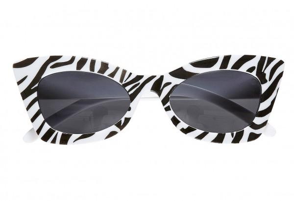 Occhiali zebra zebra