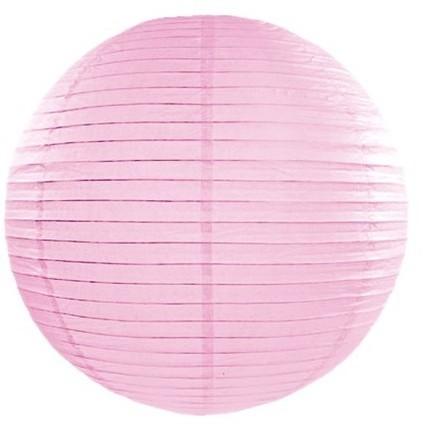 Lantern Lilly ice pink 35cm