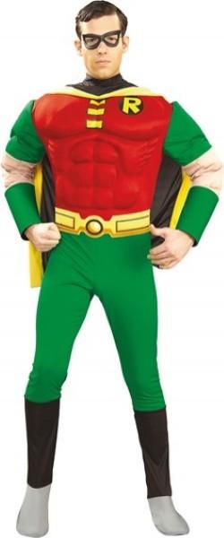 Robin Von Batman Herrenkostüm