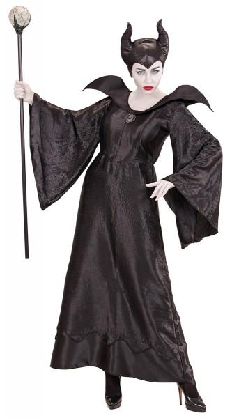 Malefica Dark Fairy Costume
