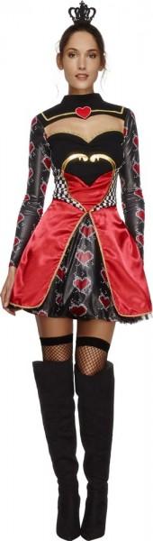 Herzensdame Kleid Mit Minikrone